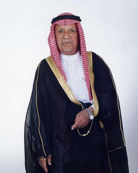 إدارة #نادي_الخليج تعزي عائلة المطوع بوفاة عميدها الحاج حسن المطوع