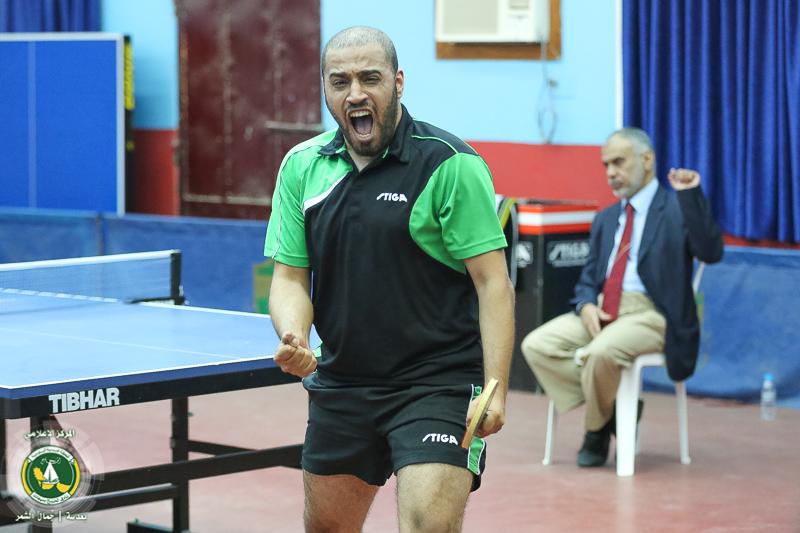 الشويخات لاعب طاولة الخليج قبل مواجهة أحد: ذاهبون للمدينة من أجل الفوز ولا شيء غيره