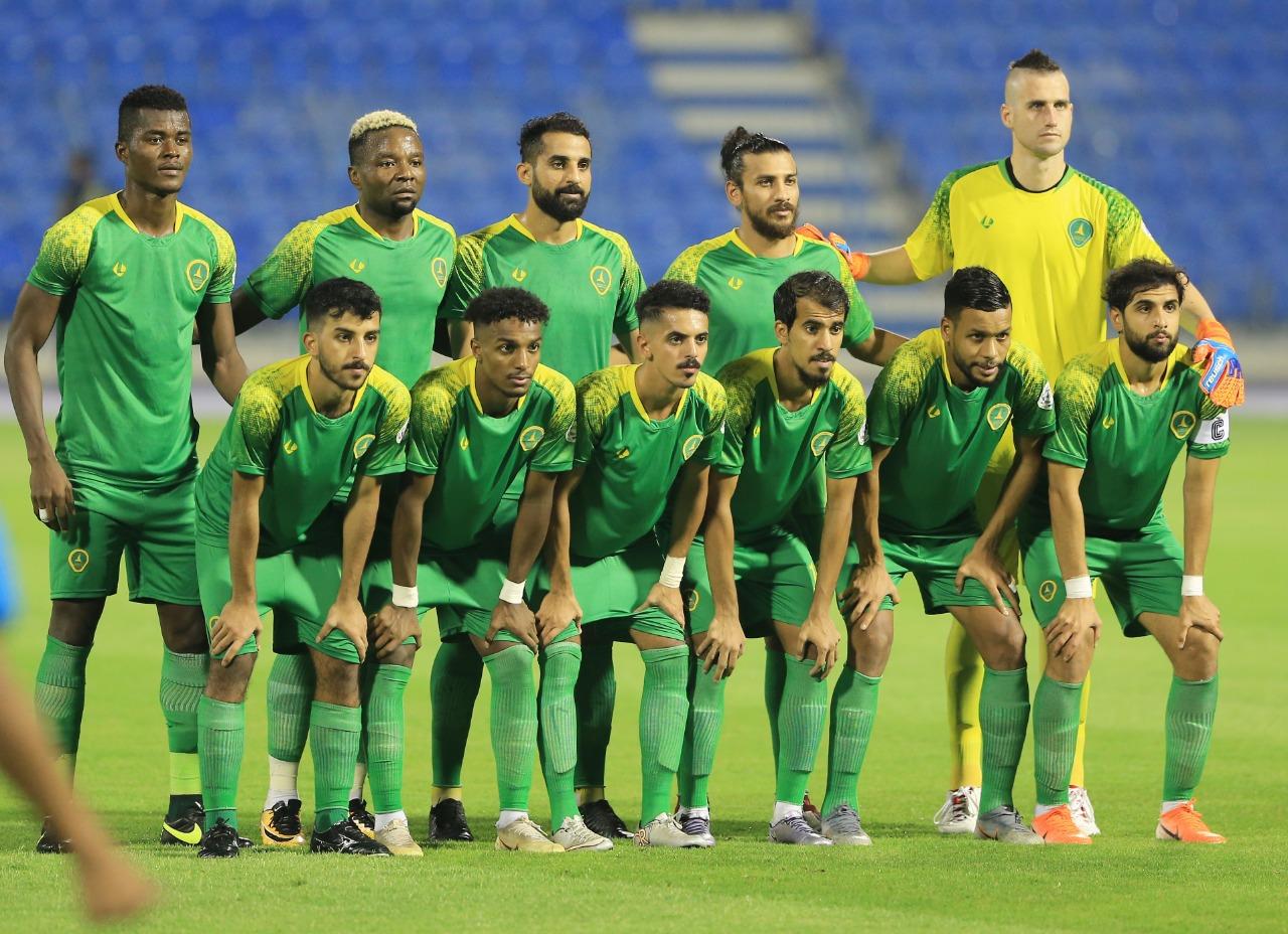 الخليج يخرج بالتعادل أمام الثقبة!!  الجولة الخامسة لدوري الأمير محمد بن سلمان