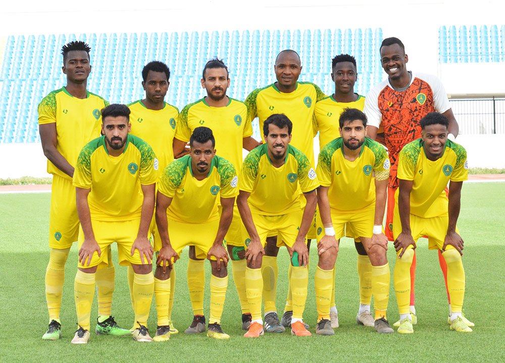 اتحاد القدم يعلن عن تأجيل مباريات فرق القدم  بـ #نادي_الخليج حتى إشعار آخر