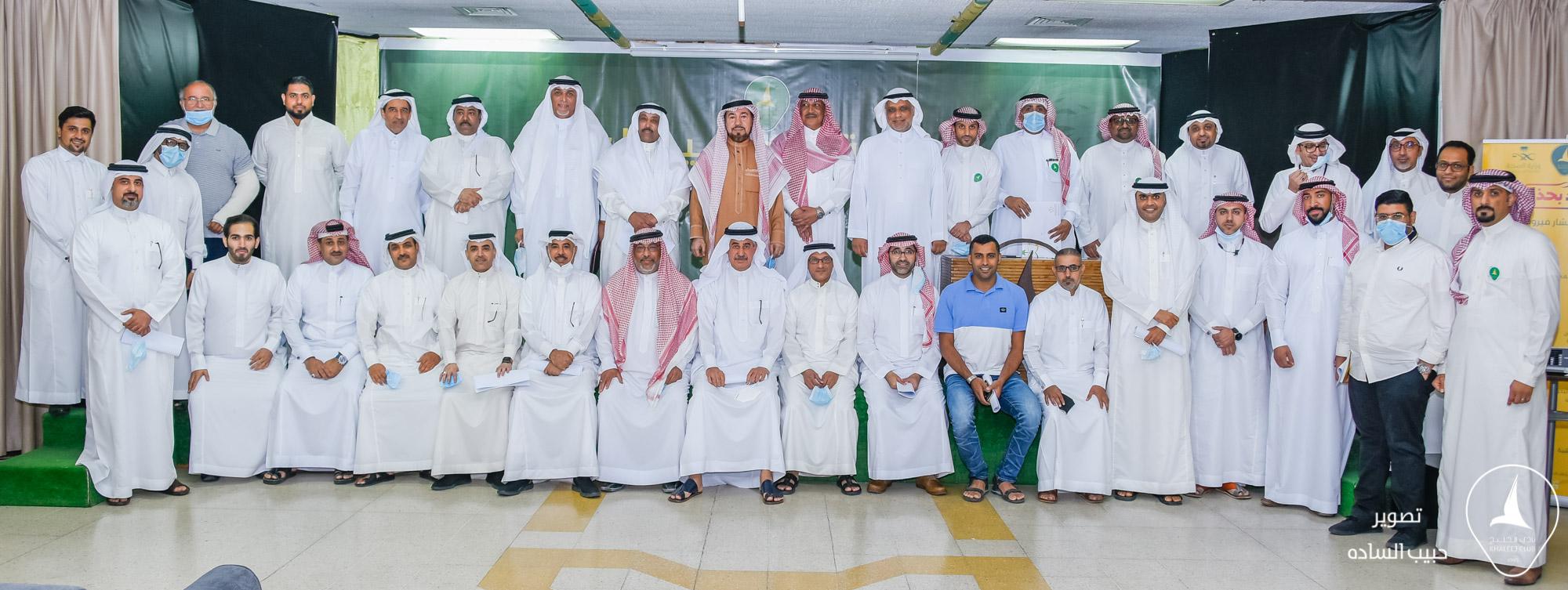 عمومية الخليج تزكي الربعان
