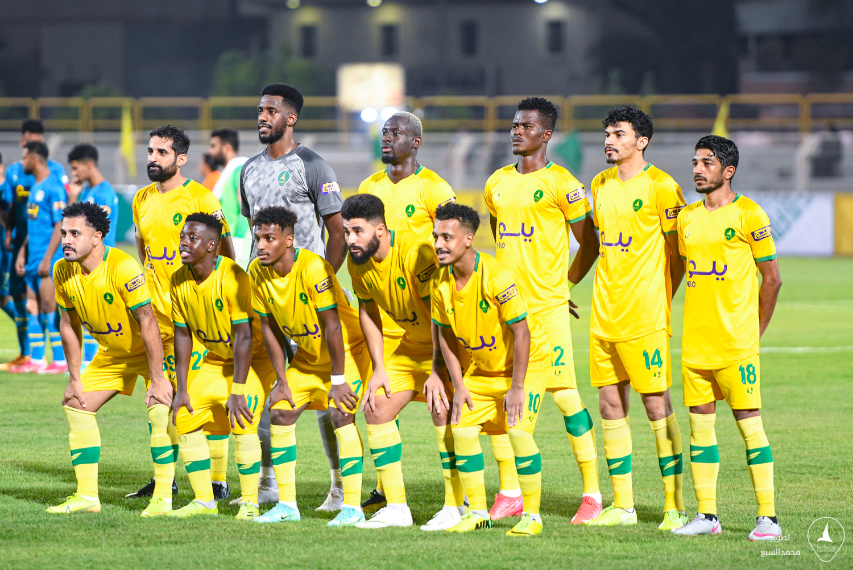 الخليج يستهل الموسم بتعادل مع الجيل